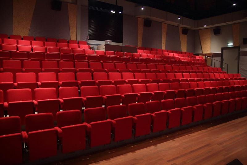 Sistem de sunet pentru teatru - Kling & Freitag