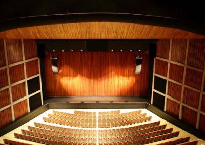 Teatrul Hamilton