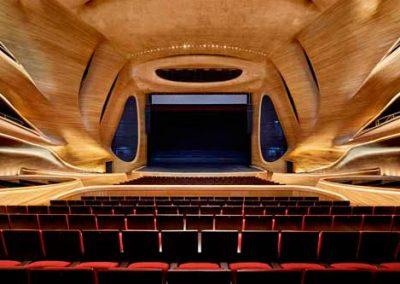Teatrul Harbin Grand